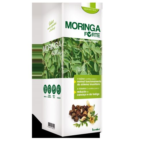 Moringa Forte 6000mg 500ml