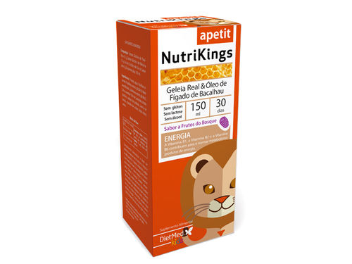 Nutrikings Apetit 150ml Dietmed