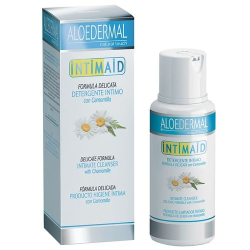 Aloedermal Intimaid Camomila 250ml
