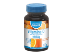 Vitamina C 1000mg 60 Comp Naturmil
