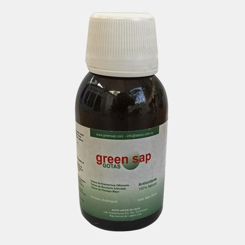 Green Sap 100ml